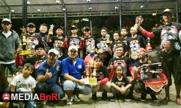 Sobat DF, Duta BnR Award 2017 Jadikan Alat Pemersatu Kicau Mania
