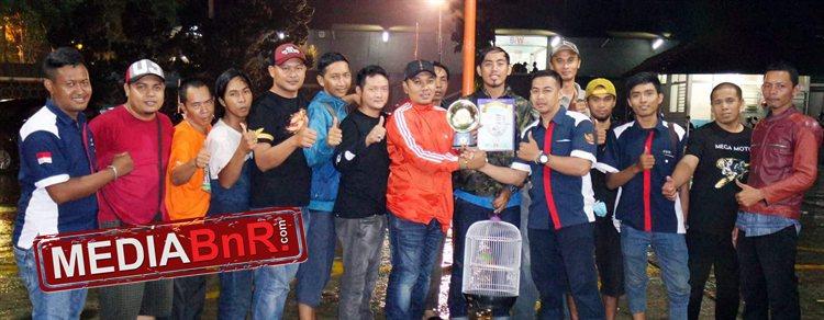Juara SF Dan BC Diraih Oleh Griya SF Dan Sobat DF