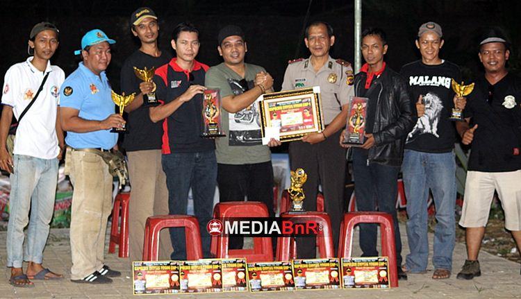 Sobat DF Raih Juara BC