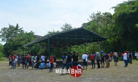 Soft Opening Kicau Indonesia Sukses – Bromo, Gentar & Vico Melesat