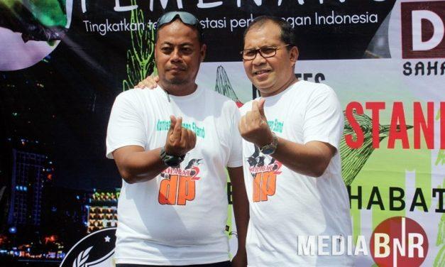 Kontes Akhir Tahun Sahabat DP Sedot Kicaumania Akhir Tahun, DP Sapa Kicaumania