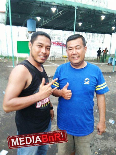 Sony 21 team Pati & Hengky Nias Bogor