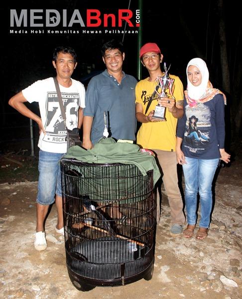 Atraksi Sopo Jarwo Memukau, Pandawa Team Raih Prestasi