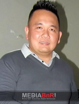 Mr. Paul Ketua PBI Cabang Jepara