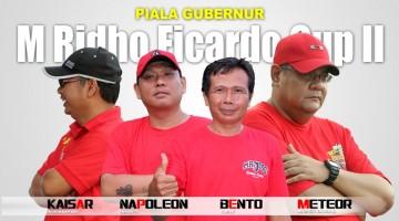 Squad Murai Batu Mr Joss - Lampung