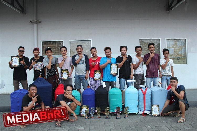 Tj Batik Cup 1 Pekalongan 17 September – HMTSF, Gonzo BC & Lhekrec BC Kian Melambung