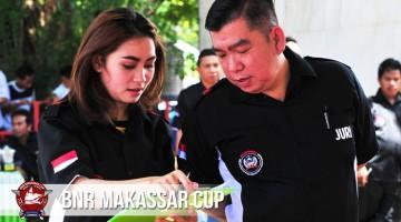 Srikandi JBI Makassar