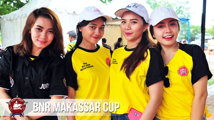 Srikandi Kicaumania Makassar