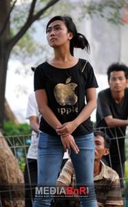 Srikandi lovebird lovers Tangerang kian eksis