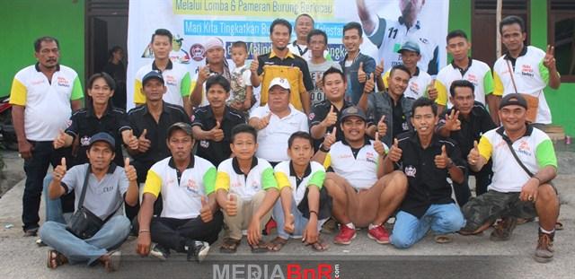 Lion BC & Angkasa SF Juara Umum, Baron, Sanjaya dan Bajing Ireng Tampil Memukau
