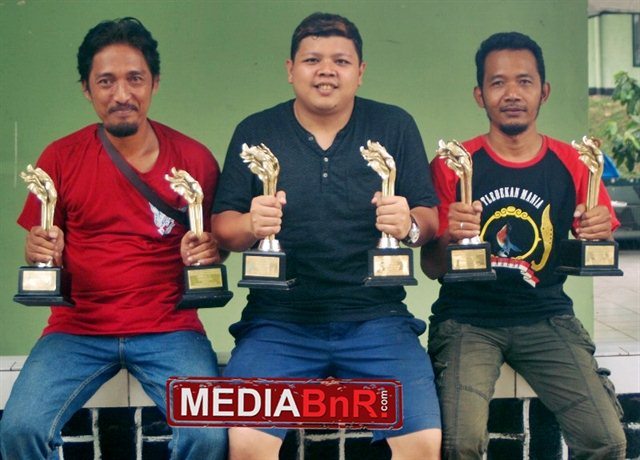 Steven Jakarta Bersinar Lewat Siliwangi, Duta & Pemburu