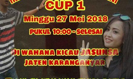 Irfan Putra Motor FT Mimi Yeni Cup 1