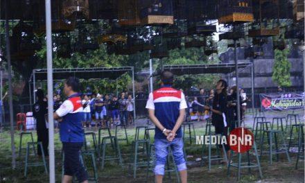 Piala Bupati Mahayastra 2 Diguyur Hujan, Bang Boy Berdo'a