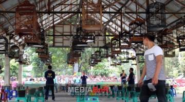 Suasana Atie JM Cup 3 Pontianak
