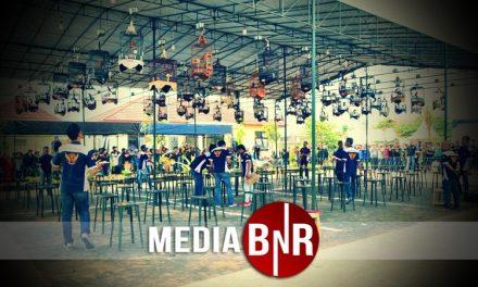 Bupati Bandung Berharap Event Ini Diadakan Setahun Dua Kali