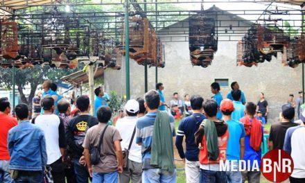 Lapangan Pinggiran Tempat Kumpulnya Para Jawara Nasional