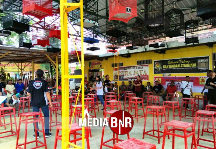 BnR Atmajaya Jadi Barometer Di Wilayah Tulungagung