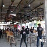 Event Sukses Berkat Dukungan Semua Pihak, Wong Selo Dan Duta Magelang Vaganza Juara Umum
