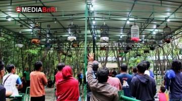 Suasana Gantangan Techno Park
