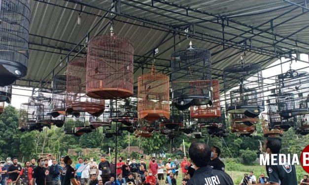 BnR Prambanan Enterprise – Ketat Protokol Covid19, Lomba Sukses!