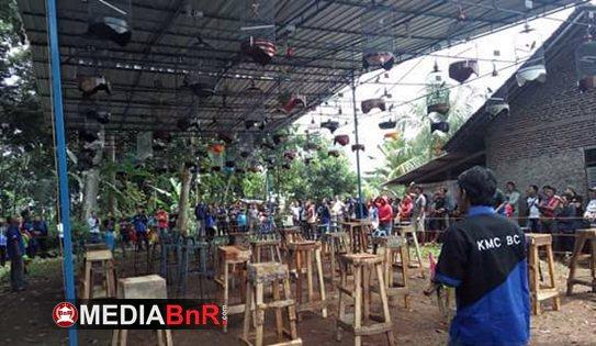 Terjalin Erat Tali Silaturahmi, Santos Kalingga SF Naik Podium