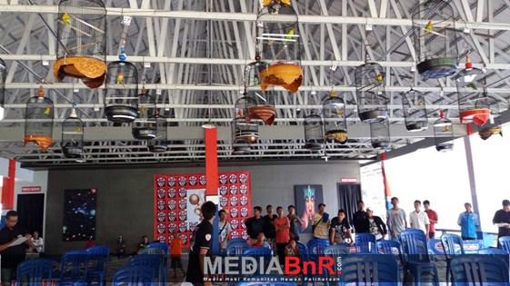7 Mei Latber Perdana BnR 36 di Surya Yudha Park Banjarnegara