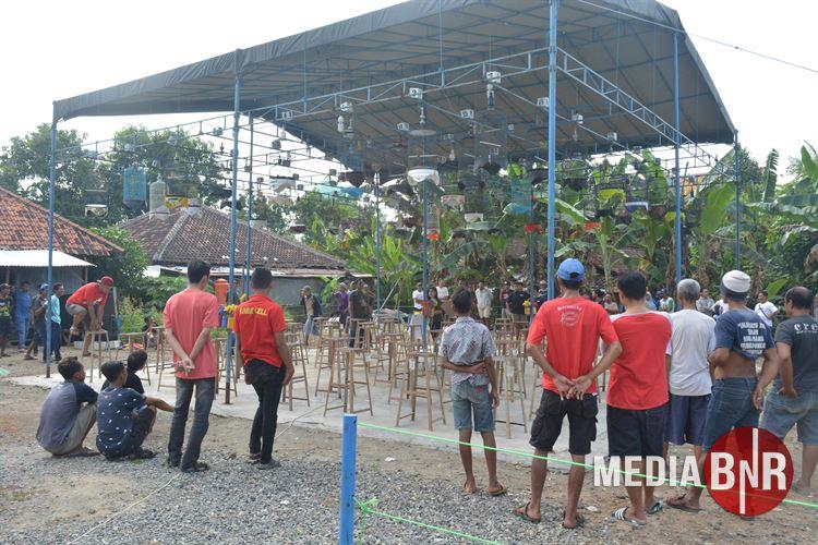 Preman Pasar Ngamuk, ER 56 & IOS Team Tampil Dominan
