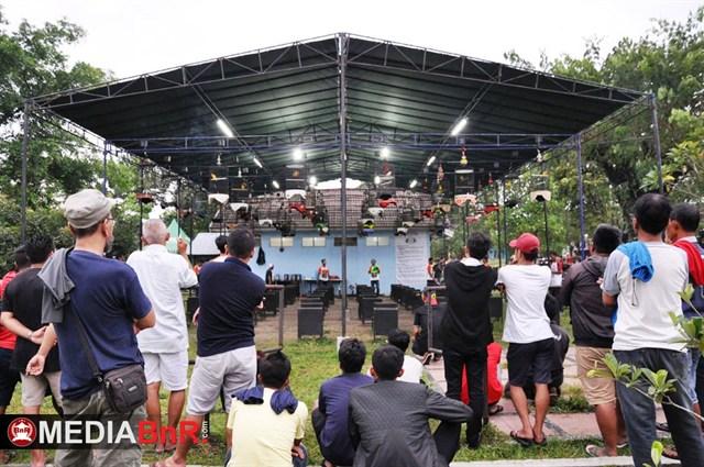 Bravest Boy Lambungkan DT Excellent Cup, Toyoke & Wijaya Kusuma Berjaya