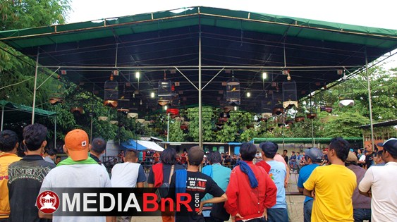 Kelas Balibu Full Gantang, Neng Chikidew Cetak Double Winner