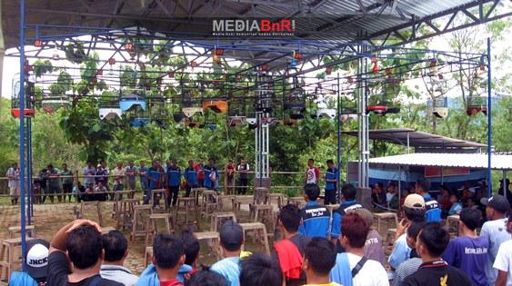 Hadirkan Juri Jala Ratu dan Wonogiri, Sedot Pemain Lintas Provinsi