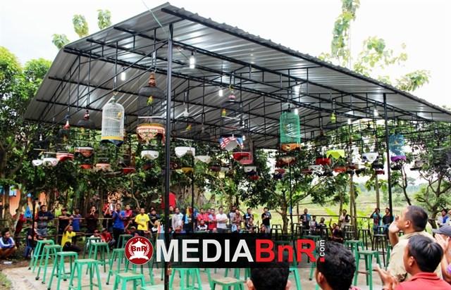Munaroh 2, Luluk, Roro Mendhut Dan Joter Raih Double Winner di Markas Warrior