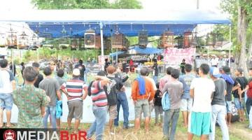 Suasana Lomba Road To BnR Award G  28
