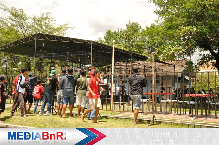 Anis Merah KG Hattrik, Babone, Green Force & Rudal Jr Makin Menawan