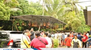 Suasana Lomba dikelas Anis Merah   Gus Aly Cup 2018
