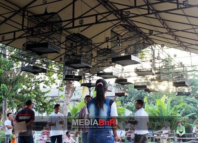 Kacer Badar Nyaris Nyeri, Sukarejo Team Siap Gelar Even Penutup Bulan Ramadhan