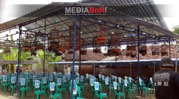 Suasana Meriah di Grand Opening BnR Bojonegoro