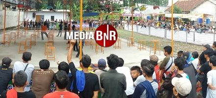 Bersama Stadium BIC Victory, Lebarkan Sayapnya Di Dunia Kicauan