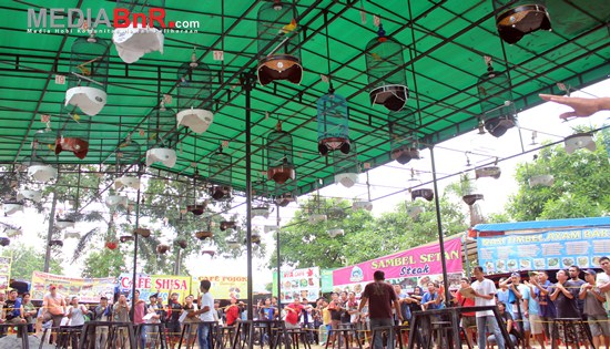 Predator Team Makin Kokoh, KLI Tangerang Prepare To KLI CUP 4 Solo