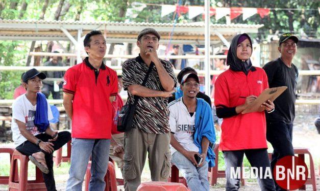 Daftar Juara Tomput Jaya (21/5/2018)