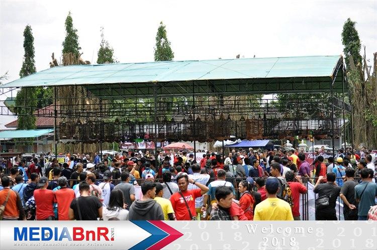 Piala Jogja Istimewa – Dibanjiri 2.400an Kontestan, Sebagian Jawaranya Menuju Piala Jokowi Cup