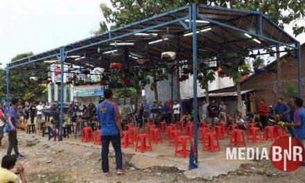 Duet Dragon & Tiger Mencuat, Sinden & Ceriwis Boyong Kambing Bandot