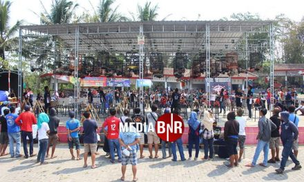 Sukses Gaet 839 Peserta, Enggal Jaya & Mabes RI Raih Juara Umum