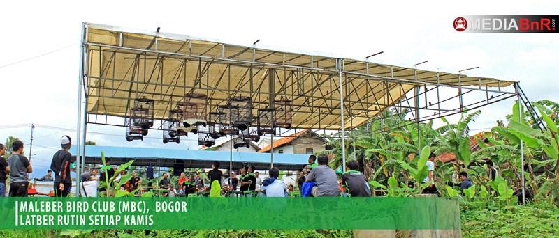 Maleber BC Kembali Eksis Jalin Silaturahmi