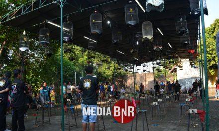 DT. Irmaga BC Sosialisasi Gelaran, S-Via Hantar Rambo 4294 SF Ke Puncak Tahta