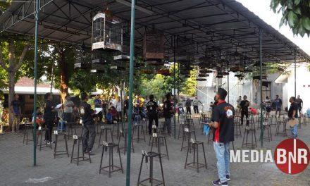 Pesona Mencuat, Anak Mas & Argo Lawu Saling Jegal