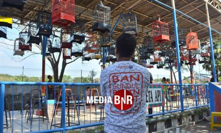 Kopdar Cendet Demak Full Gantangan – Bazooka Terbaik, Pandanaran Sf Moncer & Dt. Indrayanti Cup Borong Juara