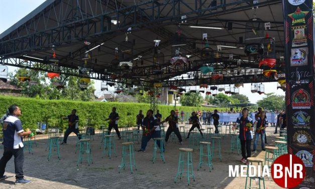 8055 Cup II 30 Juni, Arikanami Sapu Kelas Utama – H.Aziz Bintang SF Jepara & Dt. Sigit WMP Klaten Naik Tahta