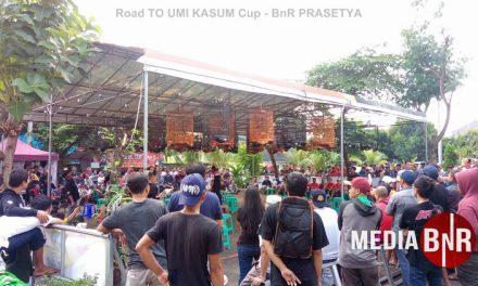Road To Umi Kasum Cup : Dihadiri Umi Kasum & Mr. Yayang, Murai Batu Sadam Unggul di Kelas Utama