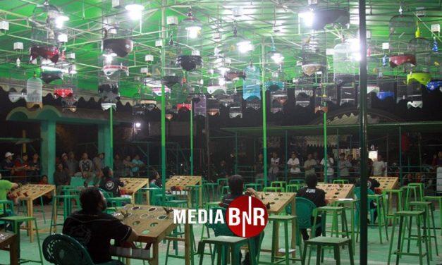 Jelang Super Series 1 BnR Banten – Lapangan DBE Berbenah, Stok Tiket BOB Nyaris Habis