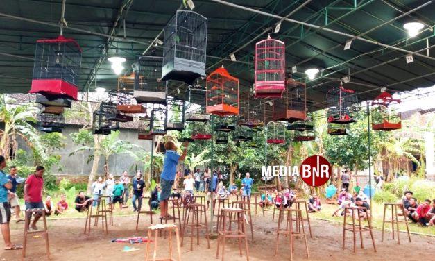 Rencong & Sangkakala Ngamuk Di Pesona Laga Dugderan Irmaga BC (09/04/2021)